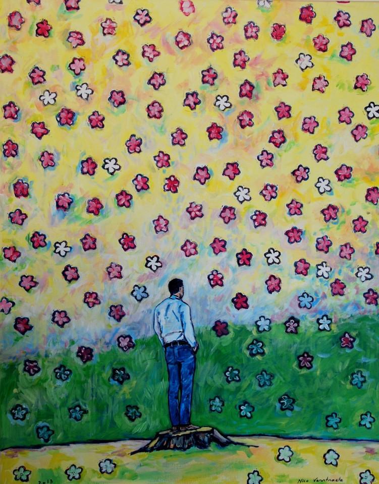 Nico Verstraete - Cherry Blossom